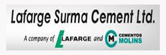Displaying items by tag: Lafarge Surma Cement